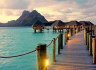 Bora Bora ;)