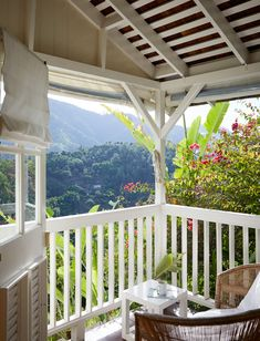 Vacation Resorts, Best Vacations, Strawberry Hill, Blue Mountain, Jamaica, Pergola, Villa, Cottage, Outdoor Structures