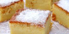 Πως να φτιάξετε Ιταλικό κέικ που λιώνει στο στόμα Italian Biscuits, Sweet And Salty, Greek Recipes, How To Make Cake, Cornbread, Vanilla Cake, Food Processor Recipes, Cake Recipes, Cheesecake