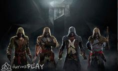 Üst düzey aksiyon oyunları söz konusu olduğunda sektörün en önde gelen isimleri arasında bulunan Ubisoft, geçtiğimiz günlerden bu yana Watch Dogs ile birlikte tüm dünyanın dilinde yer almayı başarırken, yıl sonunda raflardaki yerini alacak yeni Assassin's Creed oyunu Unity ile de kendisinden bahsettirmeye başlamış durumda  E3 fuarı içerisinde gerçekleşen sunumlar sayesinde Assassin's Creed Unity'nin merak edilen pek çok detayı
