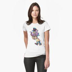 Camiseta 'James y Alyssa The End Of The F Ing World serie de netflix fanart' de gengha Sweat Shirt, My T Shirt, Shirt Print, Ice Ice Baby, Dj Girl, Juuzou Tokyo Ghoul, My Body My Choice, Pro Choice, Unisex