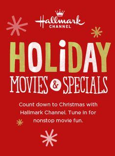 1000 images about hallmark on pinterest hallmark for Hallmark channel christmas movie schedule