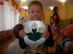 Вот и закончились утренники! Младший сын поздравил с 8 марта! Ах, как трогательно смотреть на эти горящие глазки... Никакая работа, никакие деньги не стоят этого счастья #ольгасимакова #фаберликлидер #карьераонлайн #дети #семья #счастье