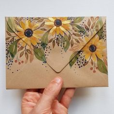 Pen Pal Letters, Letter Art, Mail Art Envelopes, Paper Art, Paper Crafts, Art Hub, Envelope Art, Cute Crafts, Diy Cards
