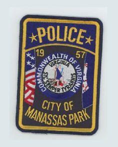 Manassas Park PD VA