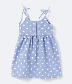 Baby Girl Frocks, Frocks For Girls, Kids Frocks, Little Girl Outfits, Little Girl Dresses, Toddler Outfits, Kids Outfits, Baby Dress Design, Baby Girl Dress Patterns