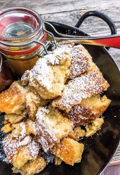 Austria Food, Austrian Recipes, Pancakes And Waffles, Keto Diet For Beginners, Fabulous Foods, Aesthetic Food, Soul Food, Food Inspiration, Foodies