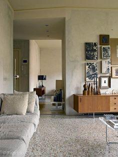 Il grande ritorno del Terrazzo Style: la tendenza graniglia ci conquisterà! #MondayTrend - Around a Chair