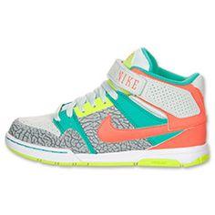 3032495812c Women s Nike Air Mogan Mid 2 Casual Shoes