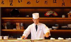 Airport Restaurant: Sushi Kyotatsu, Tokyo Narita Airport, Terminal 1 Airport Restaurants, Popular Recipes, Sushi, Chef Jackets, Tokyo, Most Popular Recipes, Tokyo Japan, Sushi Rolls