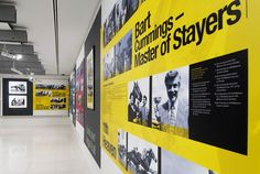 entry exhibition graphics museum - Google Search