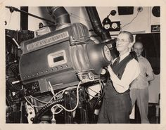 WANTED: Vintage 35mm movie projectors and theatre memorabilia.  My name is Tom Wilson, I am an avid collector of vintage motion picture projection equipment.  I will travel any distance to pick items up and will pay in cash.  I am very experienced with removing large and heavy machines and can do so without leaving any mess or damage to the building.  If you have any items that you would be interested in selling, feel free to call me at 937-477-9855 or email at tomwilson@cameragraph.com