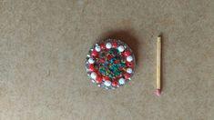 Miniatura de torta