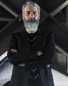 """Gefällt 395 Mal, 21 Kommentare - HARALD (@harschin) auf Instagram: """"Another shot from @firmenica in Berlin. #bearded #beardman #beardmen #beard #beards #beardmodel…"""""""