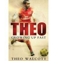 When the name of Theo Walcott was included in the England squad for the 2006 World Cup, shock waves ran through the football world. But no one was more surprised than Theo himself. Five years later, Theo Walcott is one of the most recognizable names in football. This book tells the story of Walcott who only started playing football when he was 10.