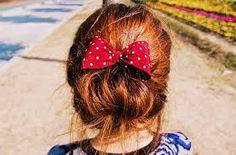 tutoriais de penteados - Pesquisa Google