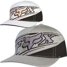 2014 Fox Racing Subsist Flexfit Casual Motocross MX Apparel Cap Hats