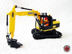 JCB jz235 | Just a small excavator to kill the time waiting … | Flickr