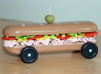 Ideas For The Pinewood Derby Cub Scouts Pinterest Pinewood - Cool kub kars