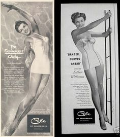 bathing suits 1972 - Google Search