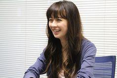 加藤未央さん。クッソかわいい!
