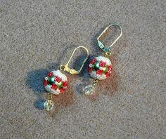 Carnival Beaded Beads