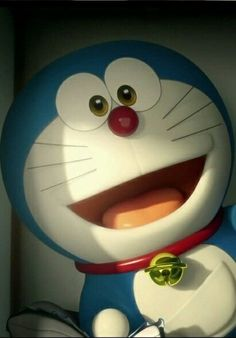 Doraemon stand by me  (a cutiest moment)