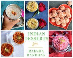 Delicious Indian Des