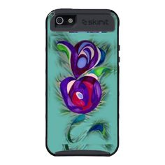bloom in cases for iPhone 5