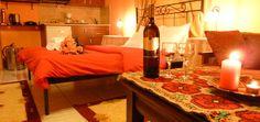 Διαμονή (από 142€) στα Τρίκαλα Κορινθίας στον Ξενώνα Θέασις Suites (2 διανυκτερεύσεις και για τα 2 άτομα) σε Πέτρινες Σουίτες, με τζάκι, Δωρεάν ξύλα,  jacuzzi, παραδοσιακό πρωινό, late check-out και Δωρεάν διαμονή για ένα παιδί έως 10 ετών!