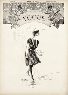July 1899  Illustrated by G. Greene