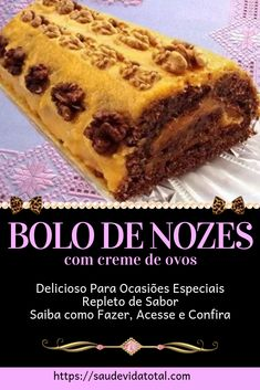 Banana Bread, Bakery, Sweet, Desserts, Wafer Cookies, Carrot, Hot Milk Cake, Coffee Cake, Holiday Desserts