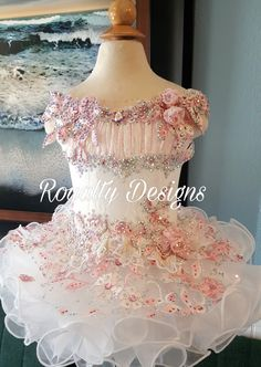 Children's Beauty Pageant Dresses, Custom Designs by Royalty Designs. See website for placing your custom order www.royaltydesigns.net Glitz Pageant Dresses, Pageant Wear, Prom Girl Dresses, Purple Bridesmaid Dresses, Beauty Pageant, Flower Girl Dresses, Party Dresses, Bridesmaids, Little Girl Princess Dresses