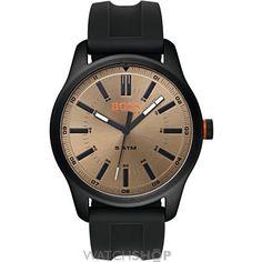 Mens Hugo Boss Orange Dublin Watch 1550045
