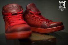 Murdock™/// Red Øctober Nueva Colección