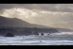 https://flic.kr/p/7gEhYD | Costa occidental Asturiana