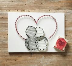 55 ideas love art diy patterns for 2019 String Art Templates, String Art Tutorials, String Art Patterns, Nail String Art, String Crafts, String Art Heart, Resin Crafts, Wedding String Art, Diy Crafts How To Make