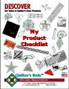 Quilter's Rule Product Listing