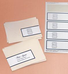 119 best addressing envelopes invitations images on pinterest in