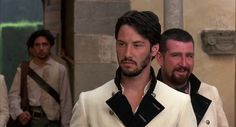 Keanu Reeves - Much Ado About Nothing