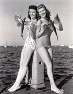 1000  images about Rosemary LaPlanche, Miss America 1941 on Pinterest