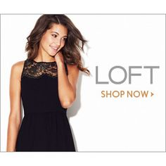 LOFT : Extra 50% off Sale Items http://www.mybargainbuddy.com/loft-extra-60-off-sale-items