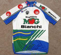 GB - MG MAGLIFICIO _ BIANCHI