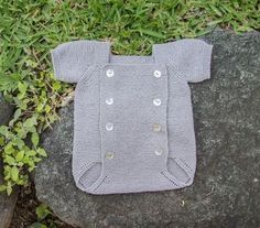 19 Ideas For Baby Accessories Boy Mom Baby Boy Knitting Patterns, Knitting For Kids, Baby Patterns, Onesie Pattern, Trendy Baby Clothes, Baby Kind, Baby Accessories, Baby Boy Outfits, Baby Dress