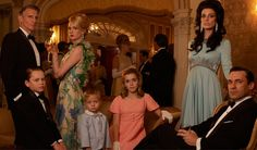 Tips on TV-Inspired Halloween Costumes From Top Hollywood Wardrobe Designers. #MadMen, #Scandal