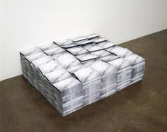 Untitled (Passport #II), 1993 Felix Gonzalez-Torres work 3 of 5 conceptual point of departure for Istanbul Biennial.