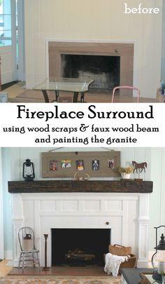 73 best fireplace refurbs images fireplace ideas fire places rh pinterest com