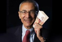 Real Russian Influence in American Politics!  John Podesta Received $35 Million from Russia While Working for Hillary