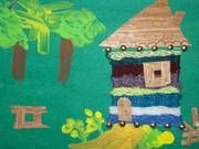 ARGE Kleinschulen in Vorarlberg: > Textiles Werken