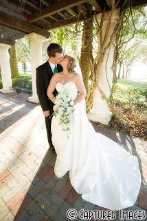 #USF wedding